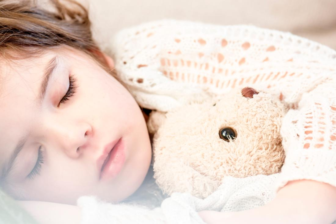 Useful tips on dealing with summer sleep routines with our children.