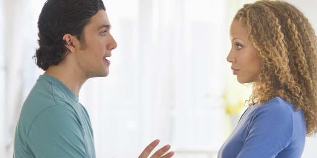 6 Phrases That Are Ruining Your Relationship