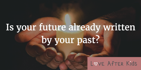 Is your future already written by your past?